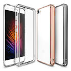 For Xiaomi Mi5 Crystal Case [Ringke Fusion] Clear Shockproof Protection