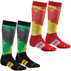 Thor MX Moto Sub Mens Off Road Dirt Bike Casual Footwear Motocross Socks