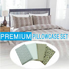 Pillowcase Set (2pc) Best Quality 100% Modal Pillow Case Luxury Comfort Sleep