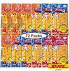 Внешний вид - Lot of 12 Pack BENTO 5g THAI SQUID SEAFOOD SNACK DELICIOUS SWEET SPICY Flavour