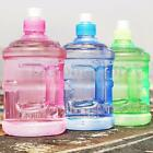 500 /1000ml 1L Outdoor Running Water Bottle BPA Free Cycling Travel Camping Fine