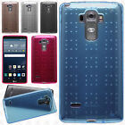 For LG G Stylo Spotted TPU CANDY Gel Flexi Skin Case Phone Cover Accessory