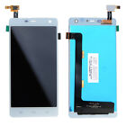 Phone Touch Screen Digitizer + LCD Display Monitor Assembly For THL 5000 Black
