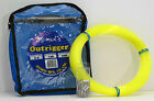 Momoi Outrigger Mono Kit 50yds Coil 400lb! CHOOSE YOUR COLOR
