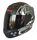 LS2 FF352 X-RAY ROOKIE FULL FACE LIGHTWEIGHT MOTORCYCLE MOTORBIKE CRASH HELMET