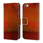 OFFICIAL DEMIAN DRESSLER NEXION SERIES LEATHER BOOK CASE FOR APPLE iPHONE PHONES