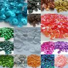 6 mm Sequins 500 pcs many colours