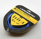 TEAMSSX~New Jagwire ROAD PRO XL complete cable kit for road bike