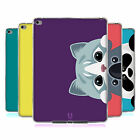 HEAD CASE DESIGNS PEEKING ANIMALS SOFT GEL CASE FOR APPLE SAMSUNG TABLETS