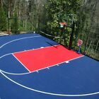 IncStores Outdoor Basketball Volleyball Sport Soccer Court Tiles (12 tile pack)