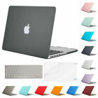 Mosiso Shell Case for Macbook Pro 13 Retina 2013 2014 2015 + Silicone KB cover