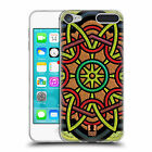 HEAD CASE DESIGNS EMBROIDERY PRINTS SOFT GEL CASE FOR APPLE iPOD TOUCH MP3