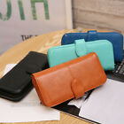 Womens Faux Leather Purses Wallet Desinger Fashion Quality Purse Bag Coin New