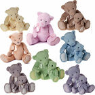 Charlie Bears - My First Charlie Bear - Choose From 8 Styles and 2 Sizes - NEW
