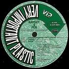 Ramsey & Fen - The Off-Key Experience - V.I.P Records - 1997 #29994