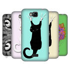 OFFICIAL TUMMEOW CATS HARD BACK CASE FOR HUAWEI PHONES 2