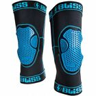 Bliss Protection ARG Minimalist MTB Mountain Bike Knee Guards Pads - Clearance