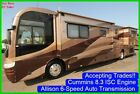 2003 Fleetwood Revolution LE 40C Used Class A RV Coach Motorhome Diesel Pusher