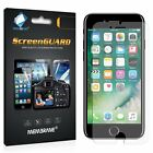 3 Pack Clear Front Anti Scratch Screen Cover For Apple iPhone 7