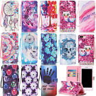 Flip Luxury Fashion Card Holder Wallet Leather Case Stand For iphone Samsung LG