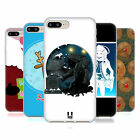 HEAD CASE DESIGNS MIX CHRISTMAS COLLECTION SOFT GEL CASE FOR APPLE iPHONE 7 PLUS