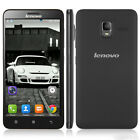 Lenovo A850+ Smartphone MTK6592 1.7GHz Octa Core 5.5 Inch Android 4.2 WIFI GPS