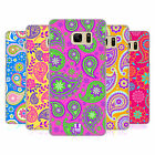HEAD CASE DESIGNS PSYCHEDELIC PAISLEY HARD BACK CASE FOR SAMSUNG GALAXY NOTE7