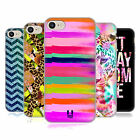 HEAD CASE DESIGNS TREND MIX SOFT GEL CASE FOR APPLE iPHONE 7