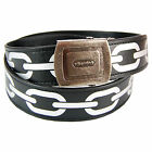 AUCTION  - Chain Belt - Cool Funky Metal Chain Link Style Fashion Accessory