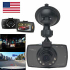 1080P 2.7* LCD Car Camera Full HD Dash Cam Crash DVR G-sensor Night Vision HYLot