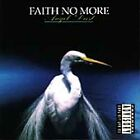 Angel Dust [PA] by Faith No More CD 1992