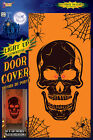 Light Up Door Cover Halloween Party Decoration Trick Or Treat Party Decoration