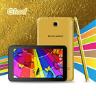 7 inch Android 4.4 Quad Core Tablet PC MID 8GB HD Dual Camera Wifi 1.25 GHz New