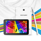 """7"""" inch Android 4.4 Quad Core Tablet PC MID 8GB HD Dual Camera Wifi 1.25 GHz New"""