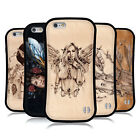 OFFICIAL BRIGID ASHWOOD STEAMPUNK HYBRID CASE FOR APPLE iPHONES PHONES