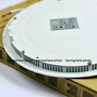 6W 9W 12W 15w 18w High Bright LED Recessed Ceiling Panel Down Light Lamp*