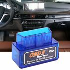 ELM327 WiFi OBD2 OBDII Car Diagnostic Scanner Scan Tool for PC iPhone iPad BH
