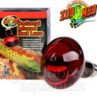 Nocturnal Infrared Red Incandescent Reptile Heat Lamp 50W/75W/100W/150W Zoo Med