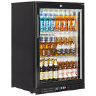 Interlevin EC10H Single Door Back Bar Cooler