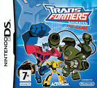 Transformers Animated The