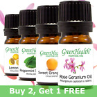 5ml Essential Oils - Free Shipping - Pure & All Natural - 70+ Choices