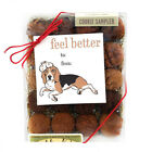 Bubba Rose - Feel Better Gift Card Box Organic Dog Cookies - 20 count