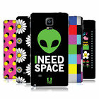 HEAD CASE DESIGNS POP TRENDS REPLACEMENT BATTERY COVER FOR SAMSUNG PHONES 1