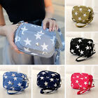 Women Star Handbag Small Messenger Cross Body Handbag Mini Shoulder Bag Purse