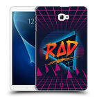 HEAD CASE DESIGNS THE 80'S GRAPHIC VIBES CASE FOR SAMSUNG GALAXY TAB A 9.7 2016