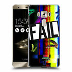 HEAD CASE DESIGNS HIPPIE CRAZE HARD BACK CASE FOR ASUS ZENFONE 3 DELUXE ZS570KL