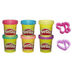 New Play-Doh Sparkle Compound Collection