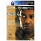 John Q (DVD, 2002)**Denzel Washington**Robert Duvall** In Like New Condition