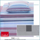 LENZUOLA COMPLETO SINGOLO 1 PIAZZA GABEL ANGIE COTONE 100% TOP QUALITY