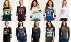 New Womens Superdry Tops Selection - Various Styles & Colours